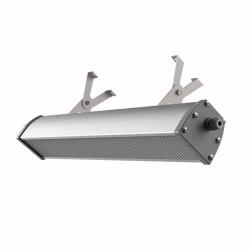 Светодиодные светильники промышленные IP65