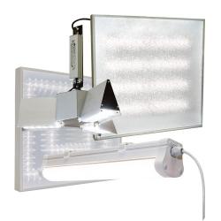 Светодиодные светильники все модели
