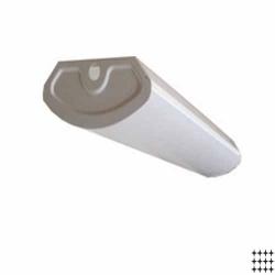 Cветодиодный светильник НКС 09/24- 27Вт. полистирол/опал