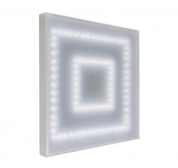 Светодиодный светильник Армстронг НКС 05\88 57 Вт.  акрил/опал