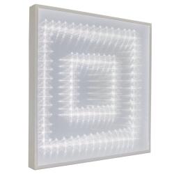 Светодиодный светильник Армстронг НКС 05\88  57 Вт.  полистирол/призма К12