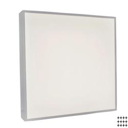 Светодиодный светильник Армстронг НКС 05\70 57 Вт.  акрил/опал