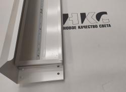 Светодиодный светильник для коридоров и лестничных площадок НКС 24/27 27Вт
