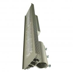 Уличный светодиодный светильник НКС 22/192  (316х132х105), 120Вт, 5000К, защита от 380В,  IP67