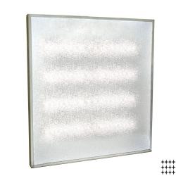 Светодиодный светильник Армстронг НКС 05\48    38 Вт.  колотый лед